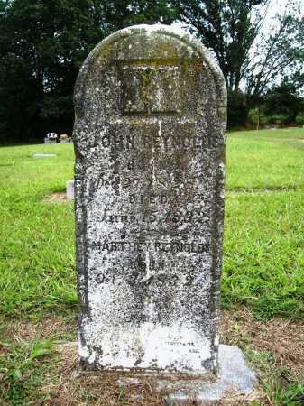 REYNOLDS, JOHN - Benton County, Arkansas | JOHN REYNOLDS - Arkansas Gravestone Photos