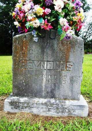 REYNOLDS, L. C. - Benton County, Arkansas | L. C. REYNOLDS - Arkansas Gravestone Photos