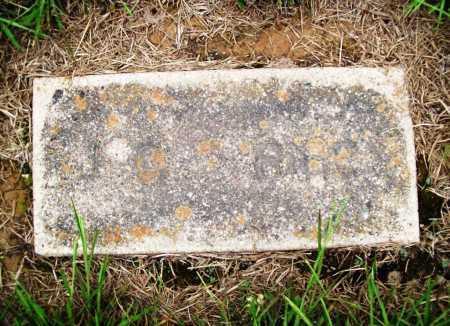 RICE, J. O. - Benton County, Arkansas | J. O. RICE - Arkansas Gravestone Photos