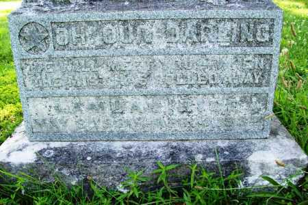 RICE, LAMUAL - Benton County, Arkansas   LAMUAL RICE - Arkansas Gravestone Photos