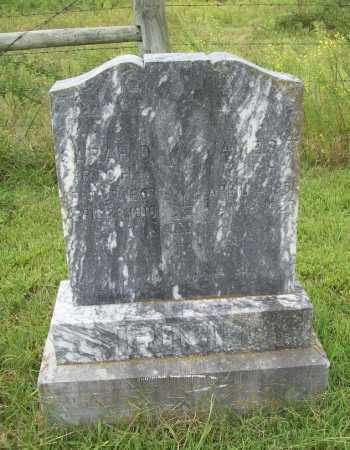 RICH, SARAH D. - Benton County, Arkansas   SARAH D. RICH - Arkansas Gravestone Photos