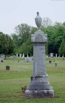 RIX, WILLIAM M. - Benton County, Arkansas   WILLIAM M. RIX - Arkansas Gravestone Photos
