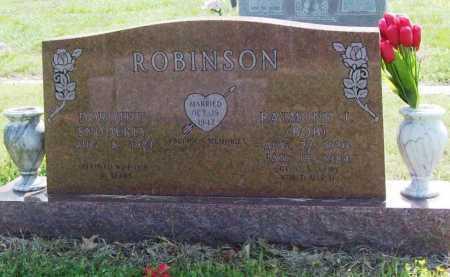 "ROBINSON, RAYMOND J. ""BOB"" - Benton County, Arkansas   RAYMOND J. ""BOB"" ROBINSON - Arkansas Gravestone Photos"