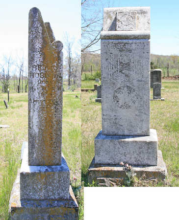 ROBISON, BEAETTA L (ORIGINAL) - Benton County, Arkansas   BEAETTA L (ORIGINAL) ROBISON - Arkansas Gravestone Photos
