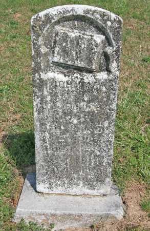 ROGERS, JOHN E. - Benton County, Arkansas   JOHN E. ROGERS - Arkansas Gravestone Photos