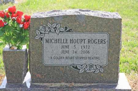 ROGERS, MICHELLE RENE - Benton County, Arkansas | MICHELLE RENE ROGERS - Arkansas Gravestone Photos