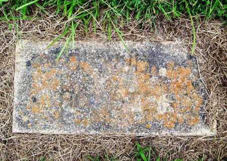 ROYSTER, CLAUDY - Benton County, Arkansas | CLAUDY ROYSTER - Arkansas Gravestone Photos
