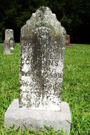 SCOGGINS, JOSEPH D. - Benton County, Arkansas   JOSEPH D. SCOGGINS - Arkansas Gravestone Photos