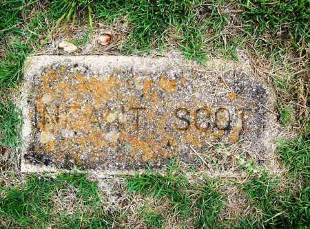 SCOTT, INFANT - Benton County, Arkansas   INFANT SCOTT - Arkansas Gravestone Photos