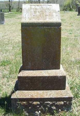 SHARP?, MARY A. - Benton County, Arkansas   MARY A. SHARP? - Arkansas Gravestone Photos