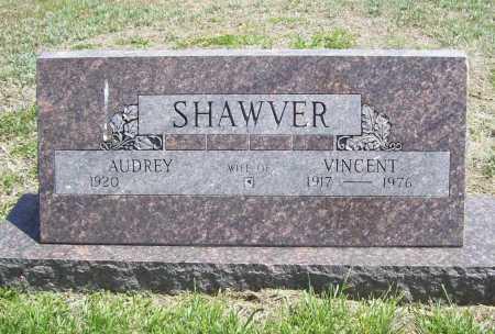 SHAWVER, JUDSON VINCENT - Benton County, Arkansas | JUDSON VINCENT SHAWVER - Arkansas Gravestone Photos