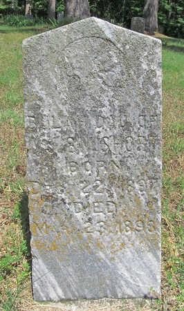 SHORT, BULAH - Benton County, Arkansas   BULAH SHORT - Arkansas Gravestone Photos