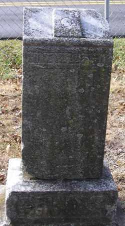 SIMMS, WILLIAM MCKENDRY - Benton County, Arkansas | WILLIAM MCKENDRY SIMMS - Arkansas Gravestone Photos