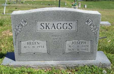 SKAGGS, JOSEPH E. - Benton County, Arkansas   JOSEPH E. SKAGGS - Arkansas Gravestone Photos