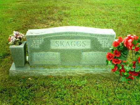SKAGGS, JOHN  A. - Benton County, Arkansas | JOHN  A. SKAGGS - Arkansas Gravestone Photos