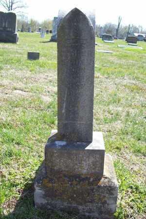 SMITH, CASPER - Benton County, Arkansas | CASPER SMITH - Arkansas Gravestone Photos
