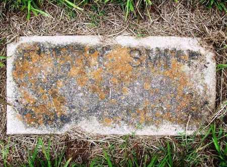 SMITH, BABY GIRL - Benton County, Arkansas | BABY GIRL SMITH - Arkansas Gravestone Photos