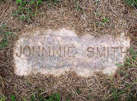 SMITH, JOHNNIE - Benton County, Arkansas | JOHNNIE SMITH - Arkansas Gravestone Photos