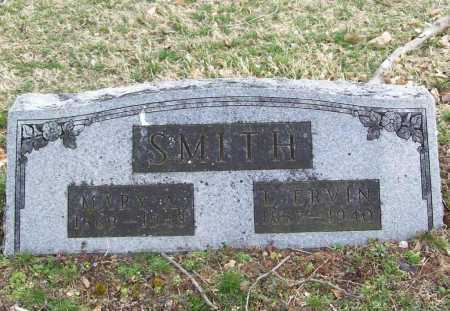 SMITH, MARY A. - Benton County, Arkansas | MARY A. SMITH - Arkansas Gravestone Photos