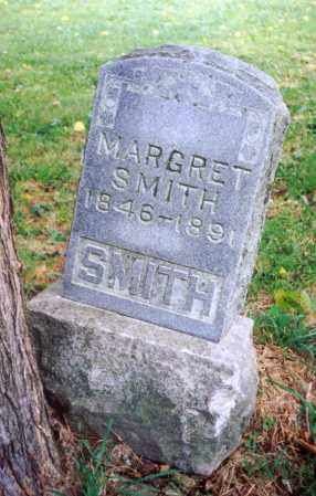 SMITH, MARGRET - Benton County, Arkansas   MARGRET SMITH - Arkansas Gravestone Photos