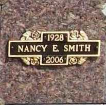 SMITH, NANCY - Benton County, Arkansas | NANCY SMITH - Arkansas Gravestone Photos