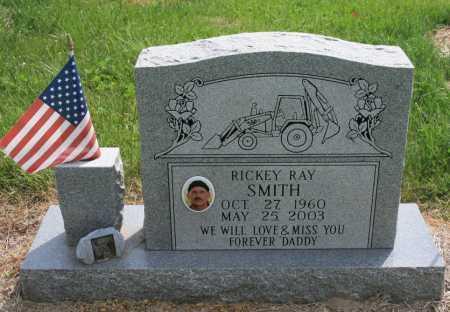 SMITH, RICKEY RAY - Benton County, Arkansas   RICKEY RAY SMITH - Arkansas Gravestone Photos