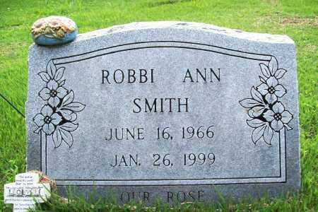SMITH, ROBBI ANN - Benton County, Arkansas   ROBBI ANN SMITH - Arkansas Gravestone Photos