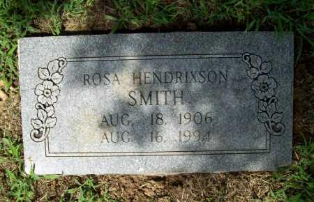 SMITH, ROSA - Benton County, Arkansas   ROSA SMITH - Arkansas Gravestone Photos