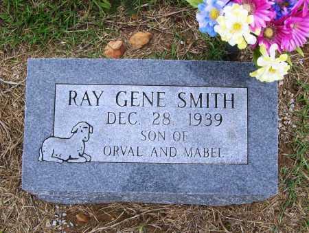 SMITH, RAY GENE - Benton County, Arkansas | RAY GENE SMITH - Arkansas Gravestone Photos