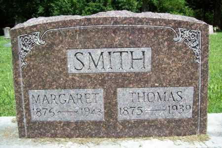 SMITH, MARGARET - Benton County, Arkansas   MARGARET SMITH - Arkansas Gravestone Photos