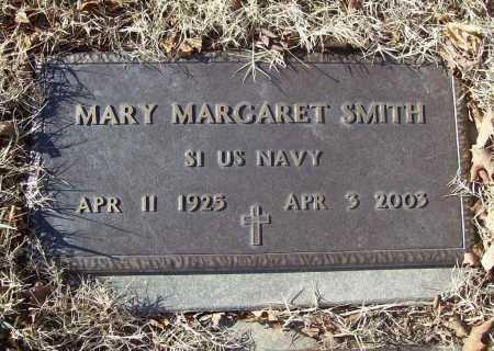 SMITH (VETERAN), MARY MARGARET - Benton County, Arkansas | MARY MARGARET SMITH (VETERAN) - Arkansas Gravestone Photos