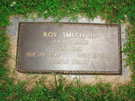 SMITH, JR (VETERAN VIET), ROY - Benton County, Arkansas | ROY SMITH, JR (VETERAN VIET) - Arkansas Gravestone Photos