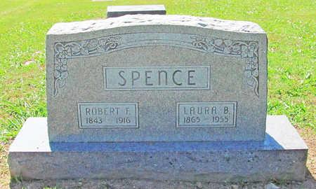 SPENCE, ROBERT F - Benton County, Arkansas | ROBERT F SPENCE - Arkansas Gravestone Photos