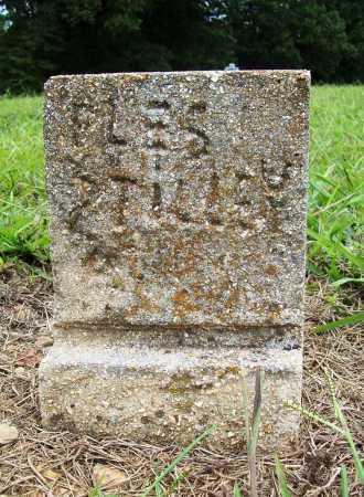 STILLEY, PLES - Benton County, Arkansas   PLES STILLEY - Arkansas Gravestone Photos
