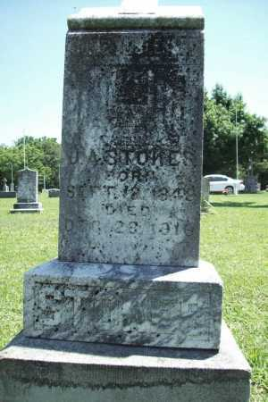 STOKES, JOEL ALLEN - Benton County, Arkansas   JOEL ALLEN STOKES - Arkansas Gravestone Photos