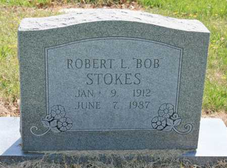 "STOKES, ROBERT LEE ""BOB"" - Benton County, Arkansas 