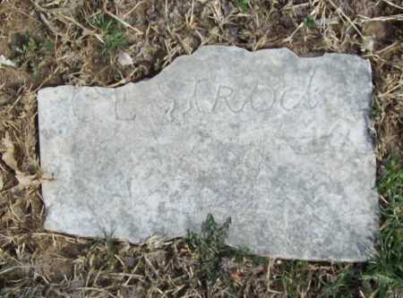 STROD, C. L. - Benton County, Arkansas   C. L. STROD - Arkansas Gravestone Photos