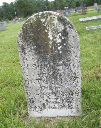 SUMMEY, WILLIAM M. - Benton County, Arkansas   WILLIAM M. SUMMEY - Arkansas Gravestone Photos