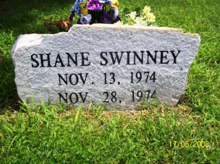 SWINNEY, SHANE EDWARD - Benton County, Arkansas   SHANE EDWARD SWINNEY - Arkansas Gravestone Photos