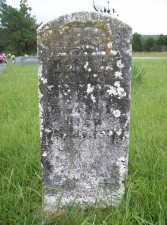TANNER, MARY J. - Benton County, Arkansas | MARY J. TANNER - Arkansas Gravestone Photos