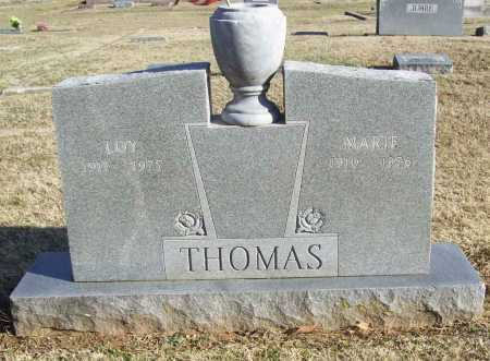 THOMAS, IVA MARIE - Benton County, Arkansas | IVA MARIE THOMAS - Arkansas Gravestone Photos