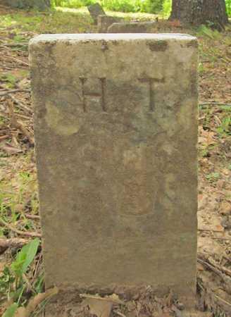 THREET, HARMON - Benton County, Arkansas   HARMON THREET - Arkansas Gravestone Photos