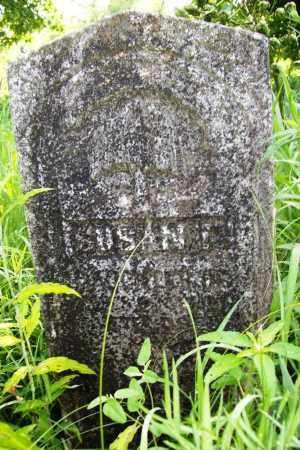 TWEEDLE, SUSAN F. - Benton County, Arkansas | SUSAN F. TWEEDLE - Arkansas Gravestone Photos