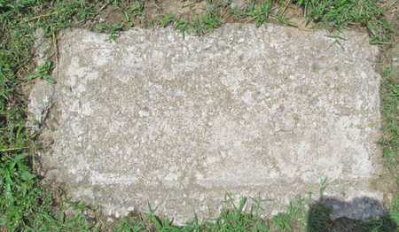 UNKNOWN,  - Benton County, Arkansas |  UNKNOWN - Arkansas Gravestone Photos