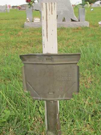 UNKNOWN, . - Benton County, Arkansas   . UNKNOWN - Arkansas Gravestone Photos