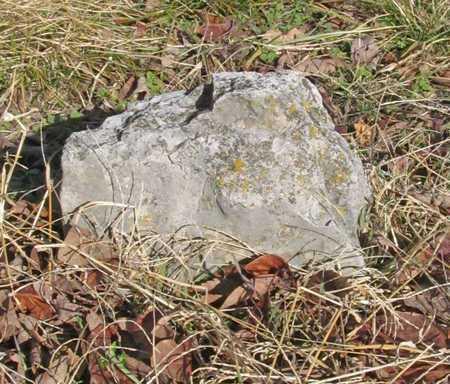 UNKNOWN,  - Benton County, Arkansas    UNKNOWN - Arkansas Gravestone Photos