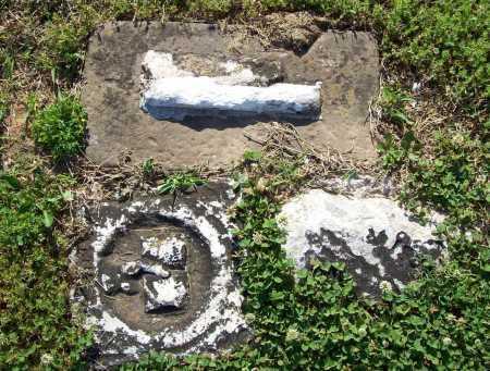 UNKNOWN, BROKEN STONE - Benton County, Arkansas | BROKEN STONE UNKNOWN - Arkansas Gravestone Photos