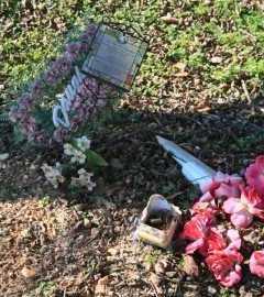 UNKNOWN, DAUGHTER - Benton County, Arkansas | DAUGHTER UNKNOWN - Arkansas Gravestone Photos