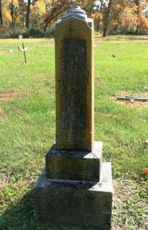 UNKNOWN, ILLEGIBLE - Benton County, Arkansas   ILLEGIBLE UNKNOWN - Arkansas Gravestone Photos