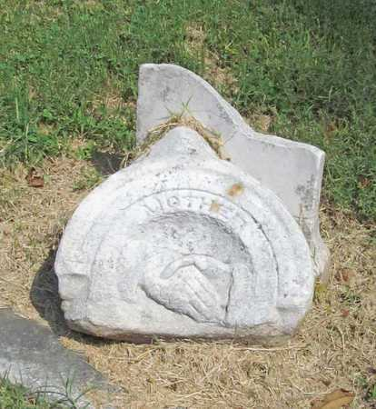 UNKNOWN, MOTHER - Benton County, Arkansas | MOTHER UNKNOWN - Arkansas Gravestone Photos